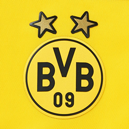 Bvb Maillot Home Yellow black Puma Garçon Dortmund R Yellow Cyber pd7qqxHw