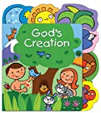 God's Creation, Lori C. Froeb, 0825455456