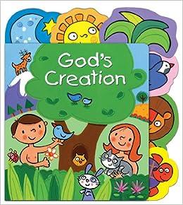 God's Creation: Lori C. Froeb, Luana Rinaldo ...