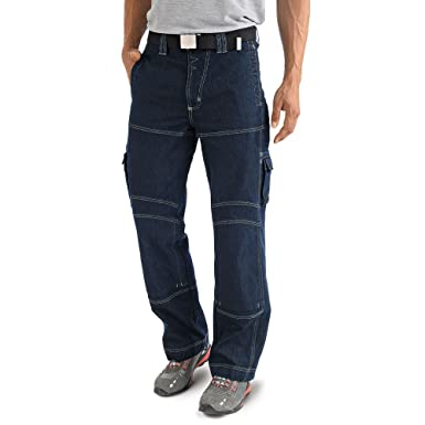 Workerhose Jeans BP 1888 STRETCH