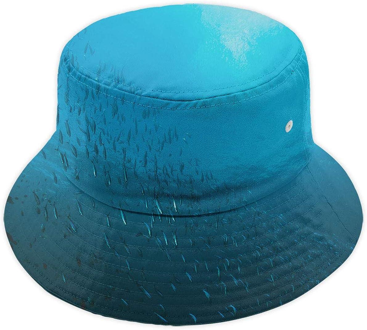 Breathable Packable Sun Hat...
