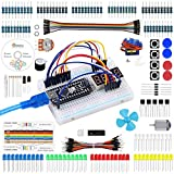 Emakefun for Arduino Nano Project Super Starter Kit with Detailed Tutorial for UNO R3 Mega 2560