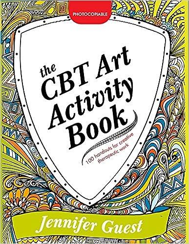 cbt activity ideas for children
