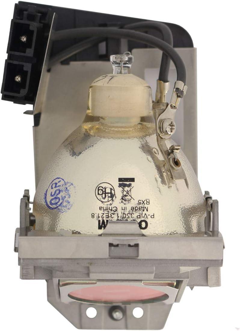 Lytio Premium for BenQ 9E.0CG03.001 Projector Lamp with Housing 9E.0CG03001 Original OEM Bulb Inside
