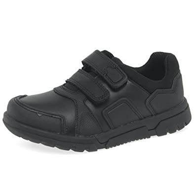 0e1cc70c3 Clarks Boys  Blake Street Low-Top Sneakers  Amazon.co.uk  Shoes   Bags