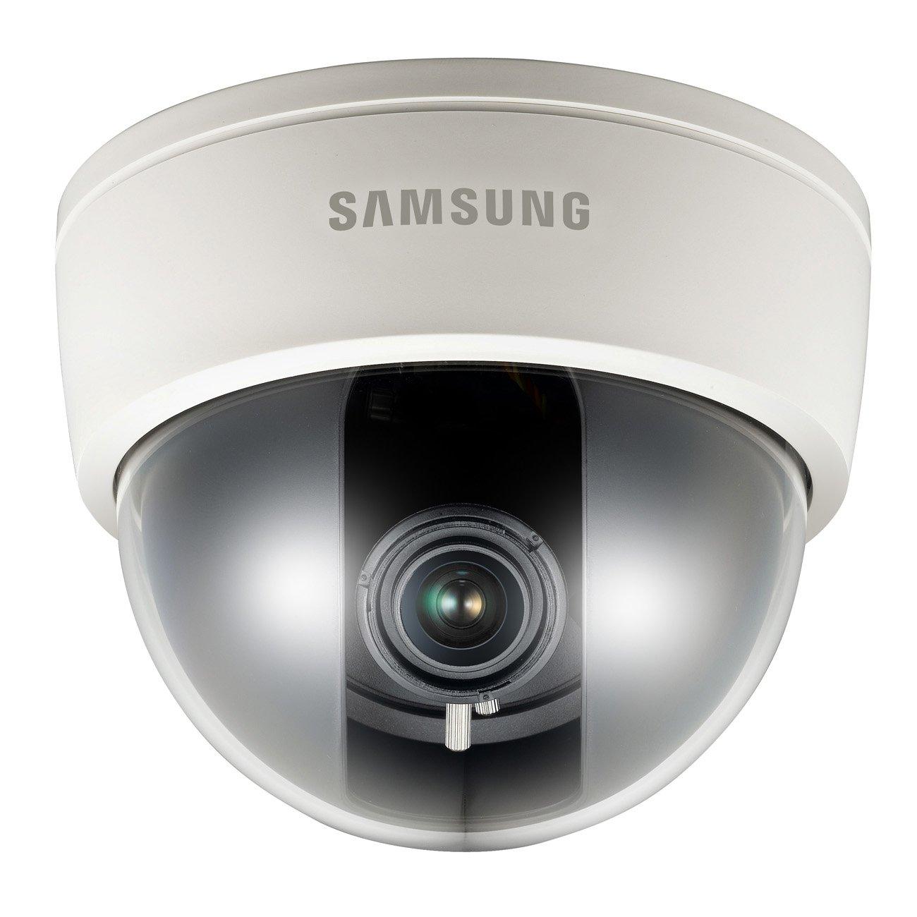 Amazon Com Samsung Scd 2080 High Resolution Dome Camera With 2 8