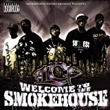 Welcome to the Smokehouse by Love City Players (2009-04-07)