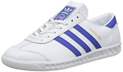 adidas men s hamburg trainers