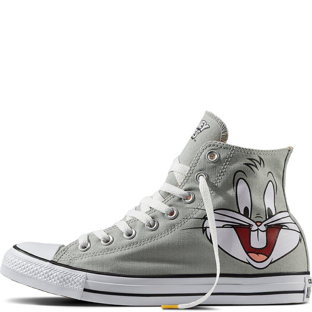 Stilvoll Converse Chuck Taylor All Star Looney Tunes High