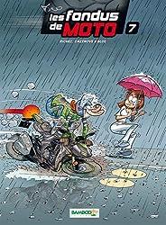 Les fondus de moto, Tome 7 :