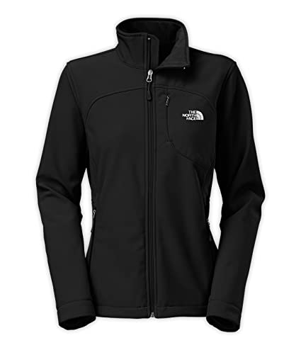 The North Face Apex Bionic Jacket - Women's TNF Black X-Small