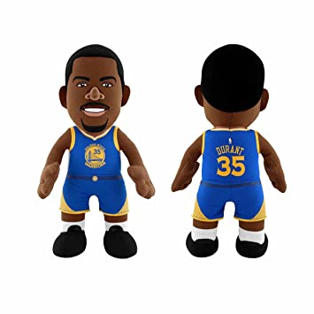 Bleacher Creatures NBA Golden State Warriors Kevin Durant – Peluche Figura