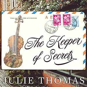 The Keeper of Secrets Audiobook
