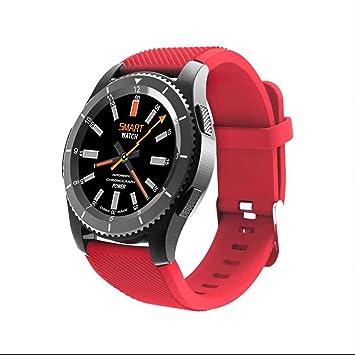 Reloj Smart Sport pulsera reloj reloj inteligente Bluetooth Fitness reloj, pulsera inteligente Smartwatch Bluetooth Reloj