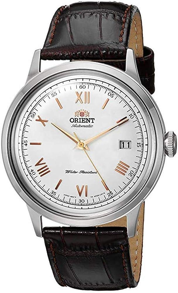 Orient 2nd Gen Bambino Japanese Dress Watch