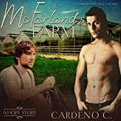 McFarland's Farm: Hope, Book 1 | Cardeno C.