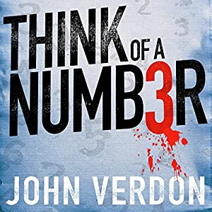 Think of a Number Audiobook