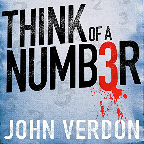 Bargain Audio Book - Think of a Number