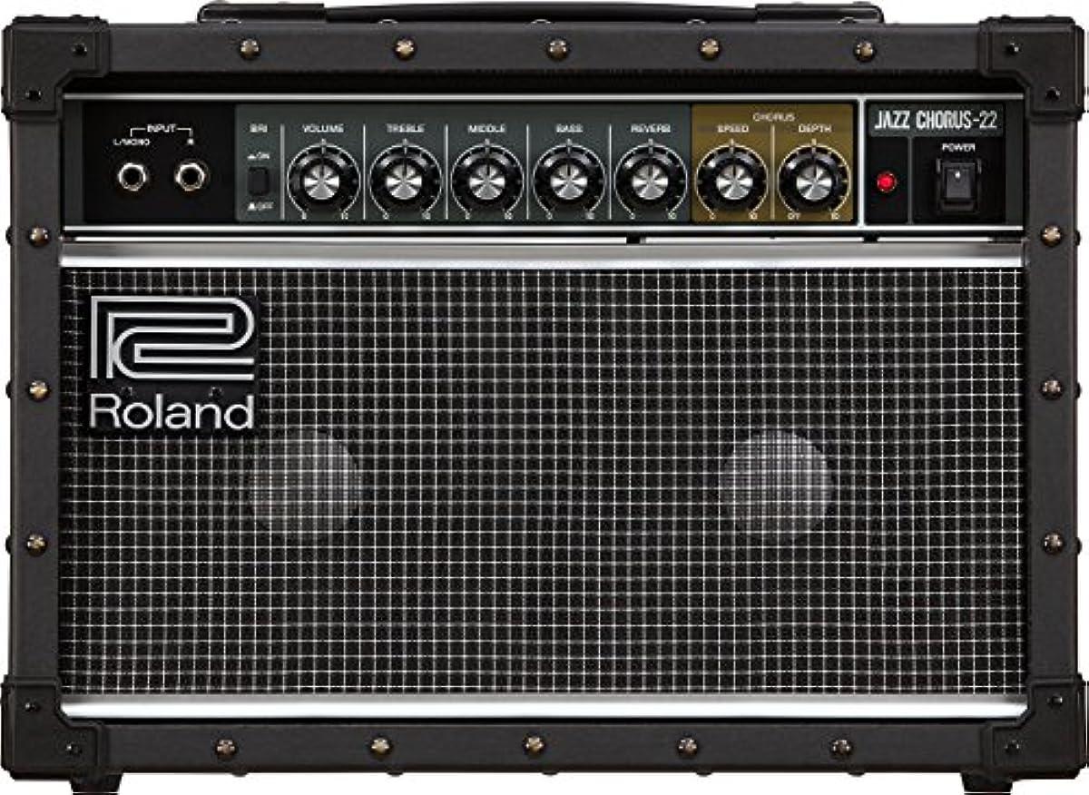 [해외] ROLAND/JC-22 로랜드 기타 앰프 재즈 코러스 30W