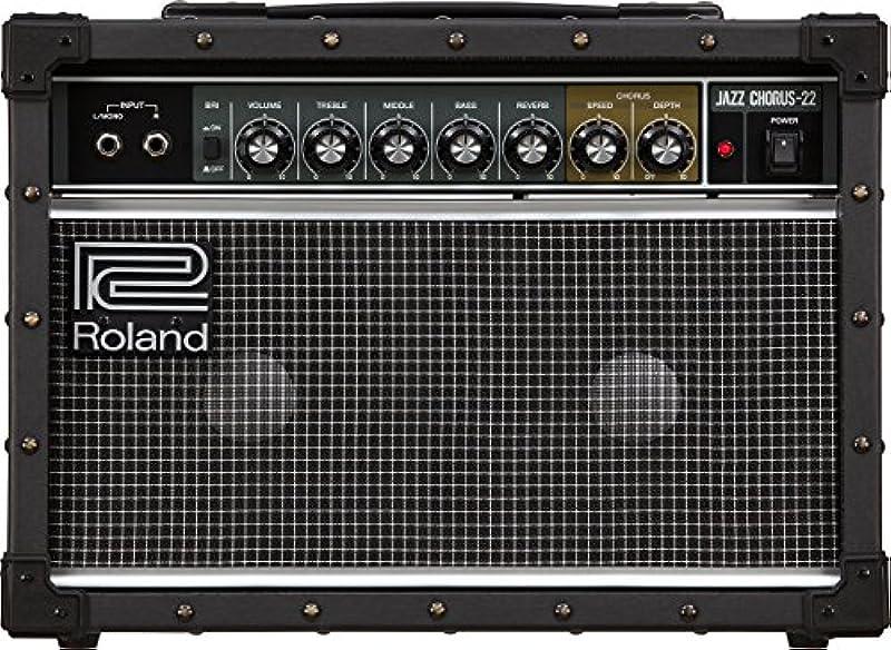 Roland JC-22 기타 앰프 재즈 코러스 30W