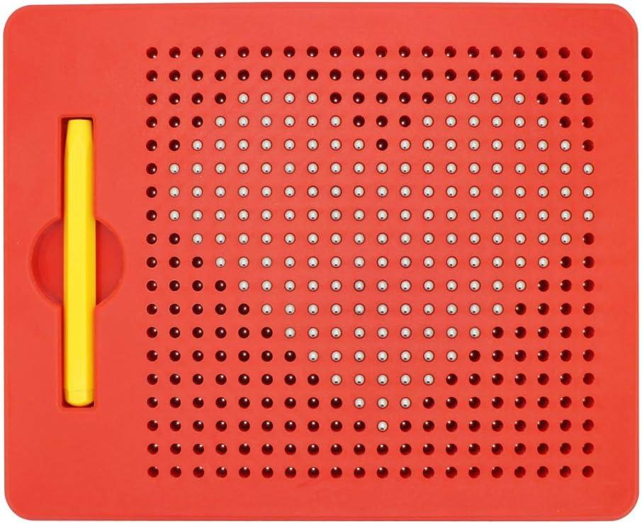 ALEENFOON Planche /à Dessin Magn/étique pour Enfants Tablette /à Dessin Tableau d/écriture avec Stylo Jouet