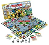 : Monopoly The Simpsons Edition