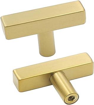 Furniture Handle Furniture Knob Drawer Knob Gold New