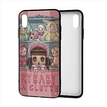 CLUTTER iphone case