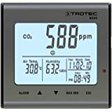Trotec BZ25 - Monitor della qualità dell'aria CO2