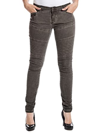 Womens Paulatz Fashion Pants Trousers Timezone Collections Online IMsRMaKNN