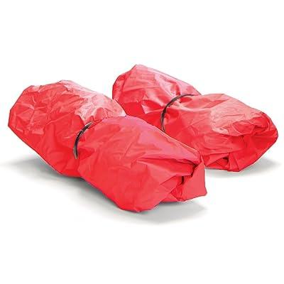 Novelty 81123 EarthBox Mulch Kit, Red : Garden & Outdoor