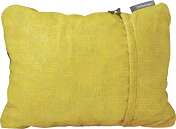 Therm-a-Rest Almohada Compresible