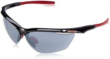 ALPINA Sportbrille silber Einheitsgröße Vr7G3
