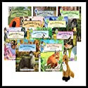 Smithsonian's Backyard Collection: 10-Book Set Audiobook by  Soundprints Narrated by Alexi Komisar