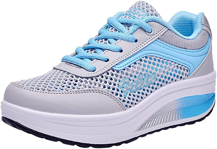Women Breathable Outdoor Sport Shoes
