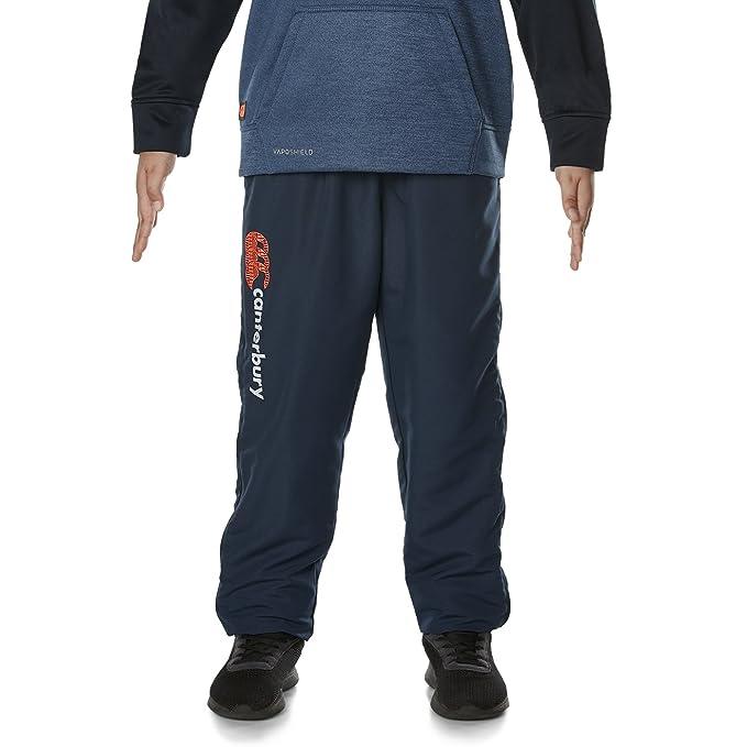 Canterbury - Pantalones de chándal para niño: Amazon.es: Ropa y ...