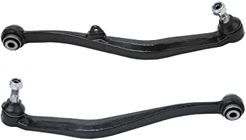 1994 MERCEDES-BENZ E320 REAR LOWER CONTROL ARM THRUST LEFT RIGHT OEM