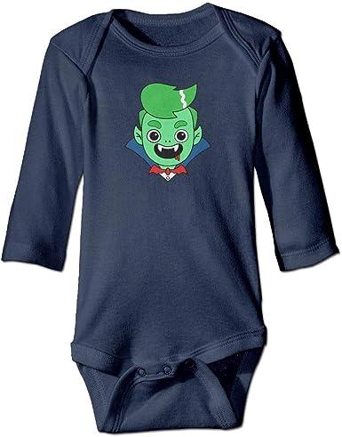 3DmaxTees Guava-Juice Face Short Sleeve Baby Girls Tee Shirt Cotton Round Collar T Shirts