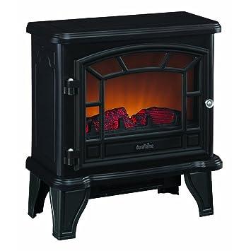 amazon com duraflame dfs 550 21 blk maxwell electric stove duraflame dfs 550 21 blk maxwell electric stove heater black