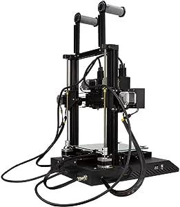Qiming Impresora 3D Kit de Impresora 3D FDM 220 * 220 * 250 mm ...