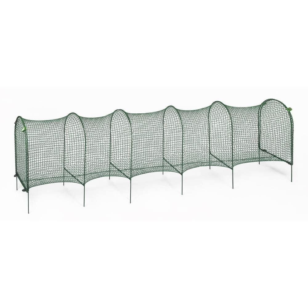 Lawn Version Outdoor Cat Enclosure - Green