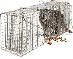 Live Animal Trap 32