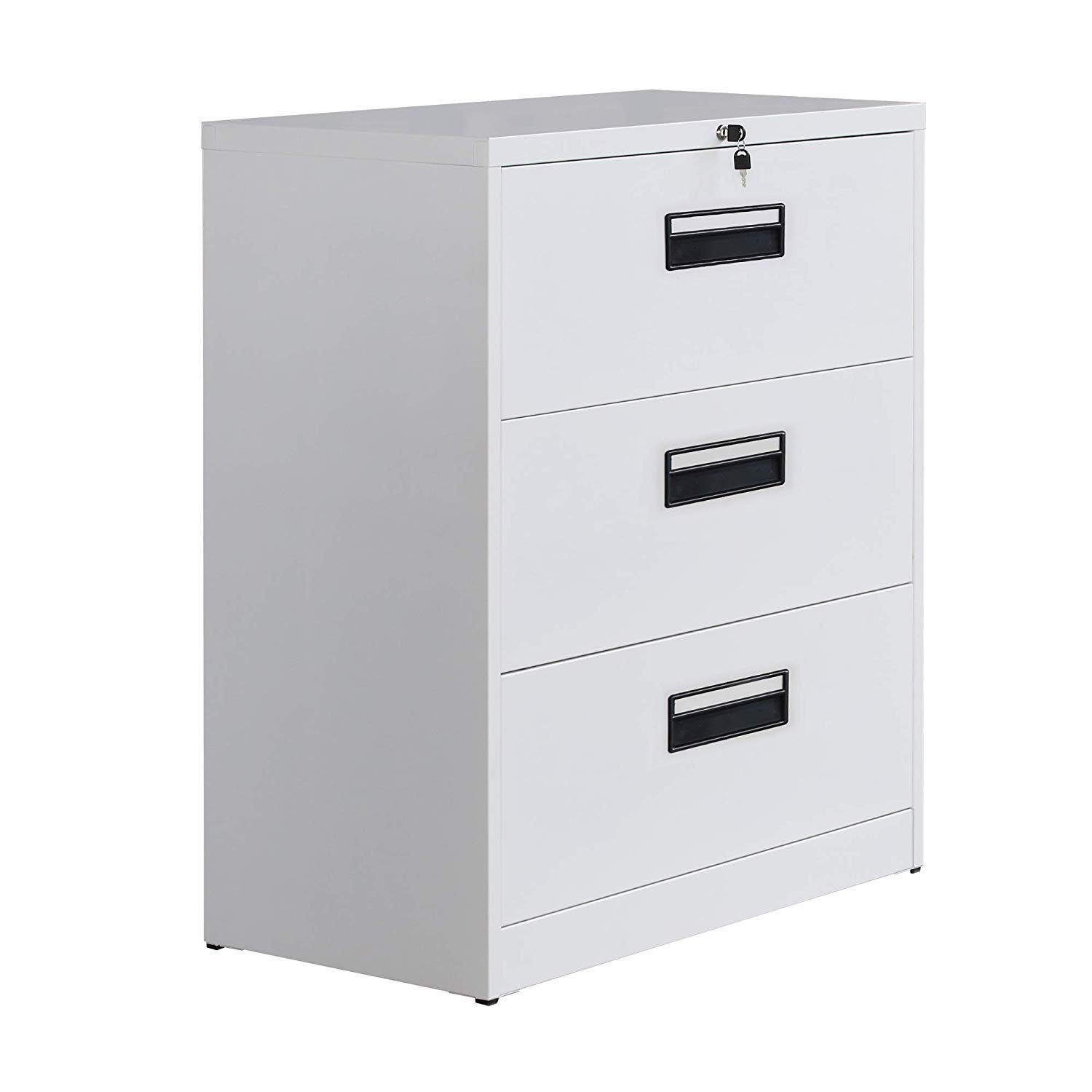best website 22bc8 5cc76 Amazon.com : Danxee Lateral Metal Vertical File Cabinet with ...
