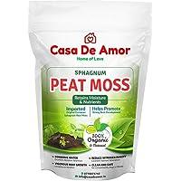 Casa De Amor Peat Moss for Organic Gardening
