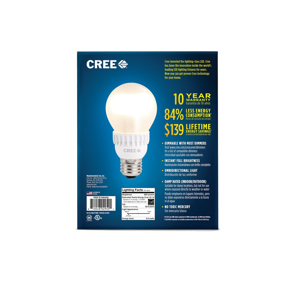bulb lighting bulbcree cree full to sizethe onblue household ssf bulbs led crees inc energy now star index cut price s business view qualifies for light up flat