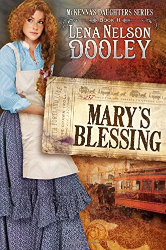 Download Mary's Blessing (McKenna's Daughters) pdf