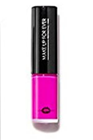 Make Up For Ever Artist Plexi-Gloss 209 Fuschia Travel Size
