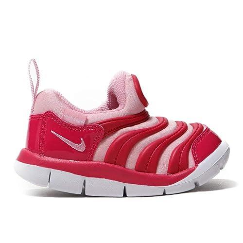 Nike Dynamo Free (TD), Zapatillas de Running Unisex Niños: Amazon.es: Zapatos y complementos