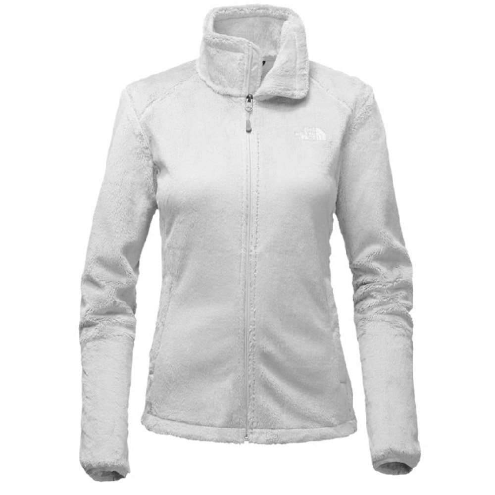 The North Face Women's Osito 2 Jacket (Medium, Lunar Ice Grey)