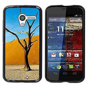 Paccase / SLIM PC / Aliminium Casa Carcasa Funda Case Cover - Plant Nature Forrest Flower 6 - Motorola Moto X 1 1st GEN I XT1058 XT1053 XT1052 XT1056 XT1060 XT1055